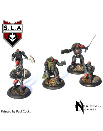 9th Division Expansion Pack II